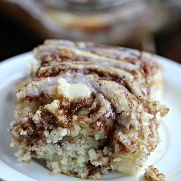 Degrees Cake Coffee Cake
