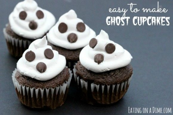 Watch 10 Scary Good Desserts For Halloween video