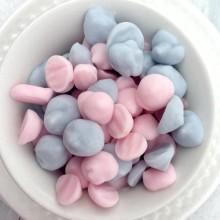 Easy Frozen Yogurt Bites