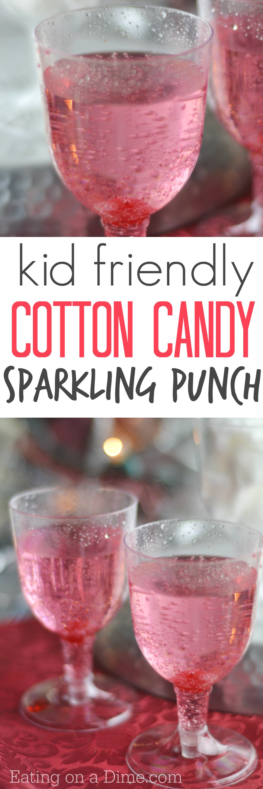 Fun Easy Kid Drinks To Make