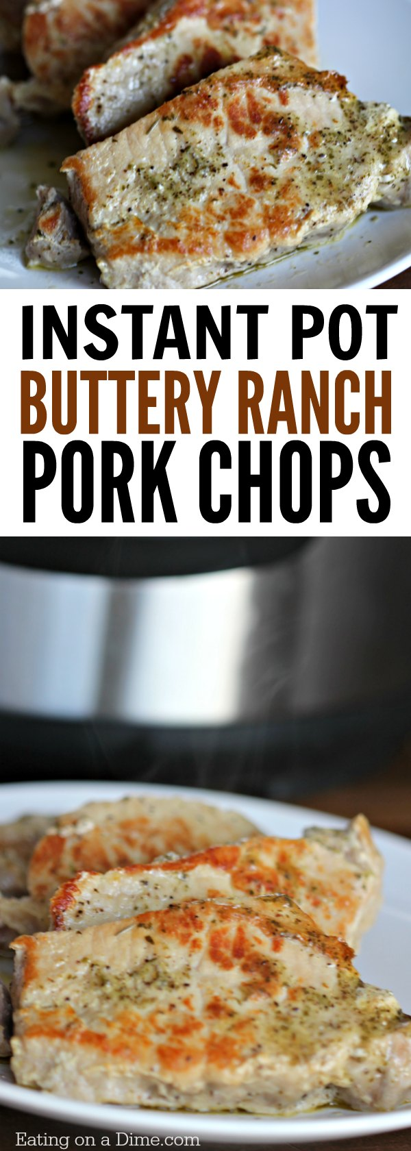 Pot Boneless Pork Chops Recipe. This delicious ranch pork chops ...