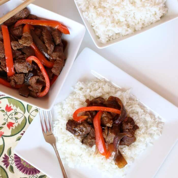 Try Crock pot beef teriyaki recipe for a simple and delicious dinner idea. This beef teriyaki stir fry recipe does not disappoint. Everyone will love Slow cooker teriyaki beef recipe. Once you know how to make beef teriyaki, it will be on your regular menu plan! Try simple teriyaki beef recipe.