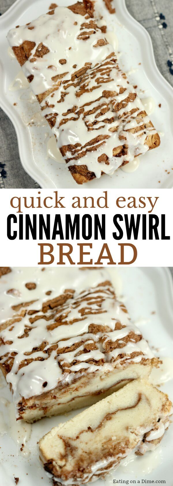 Cinnamon Swirl Bread Recipe Best Cinnamon Swirl Bread