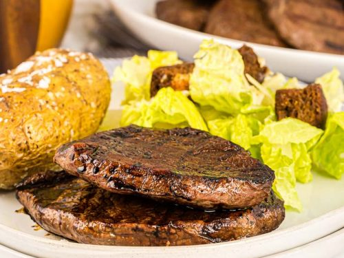 Easy Steak Marinade - The Best Marinade for Steak - Eating on a Dime
