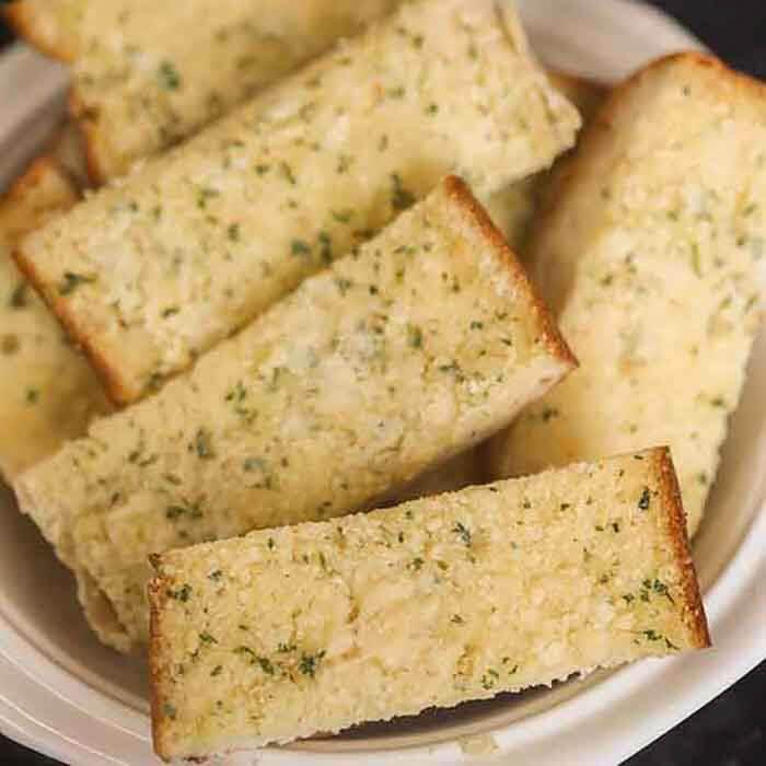 Homemade Garlic Bread How To Make Homemade Garlic Bread