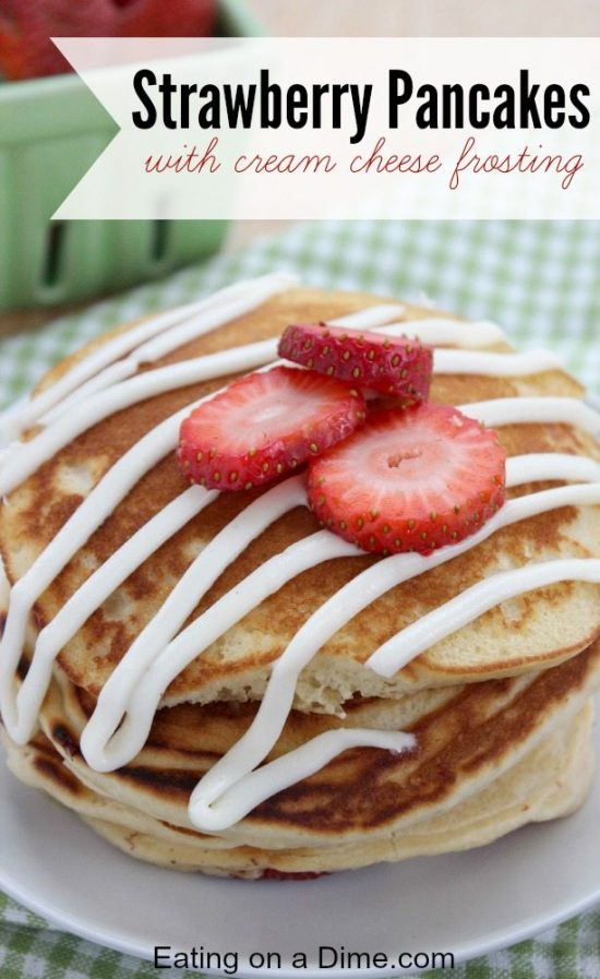Try these quick and easy breakfast for dinner ideas. From pancakes and French toast to casseroles and more, these recipes are easy and tasty.