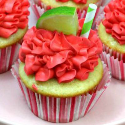 Try these amazing cupcakes! Cherry limeade cupcakes are easy but delicious. They are packed with flavor and are perfect for any Summer Party.