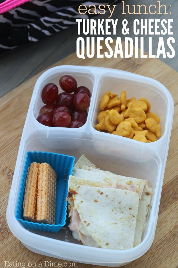 how to make easy cheese quesadillas
