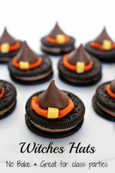 you have to try one of these easy halloween desserts for kids this year i