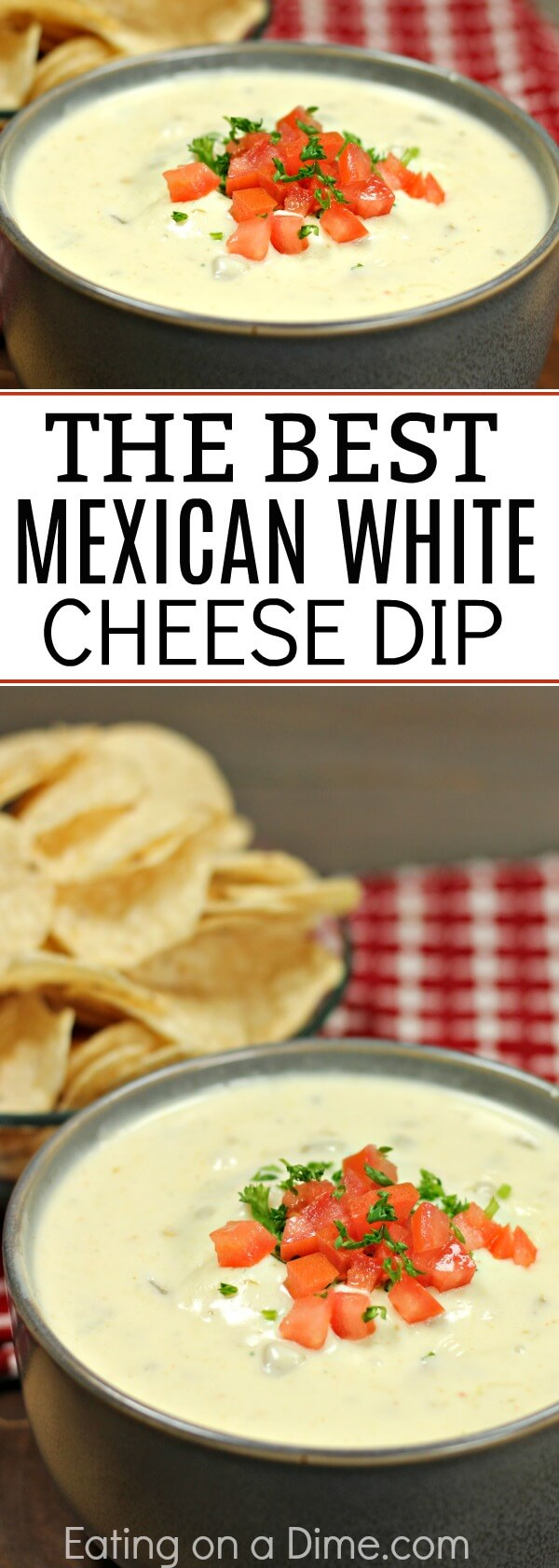 Crock Pot Queso Blanco Dip Life In The Lofthouse | Lobster House