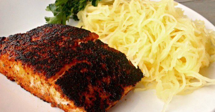You are going to love this easy baked blackened salmon.This is the best blackened salmon recipe and ready in 6 minutes.This is so easy and tastes amazing.