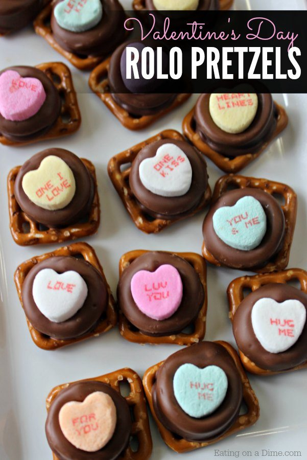 desserts recipes for valentine day