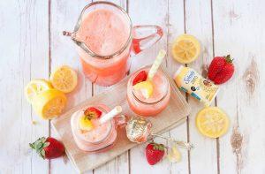 Homemade lemonade recipes best lemonade recipes - Lemonade recipes popular less known ...