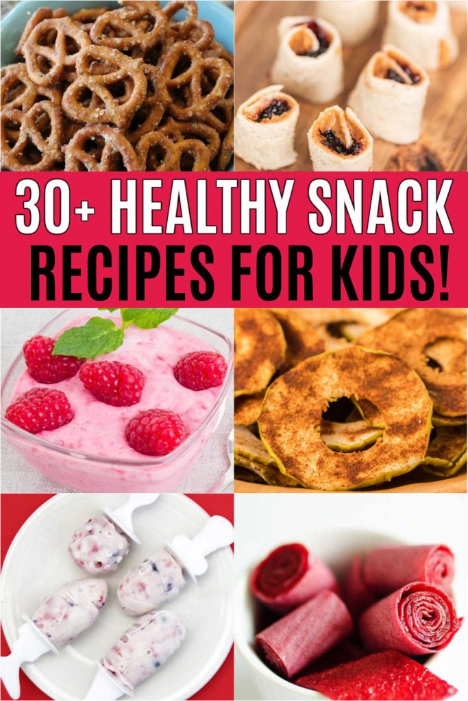 All your kids will love these healthy snacks for toddlers. It can be difficult to get kids to eat healthy snacks but these easy ideas are sure to be a hit. You are going to love these healthy snack recipes for kids or for adults.  #eatingonadime #snackrecipes #kidfriendlyrecipes #healthysnacks