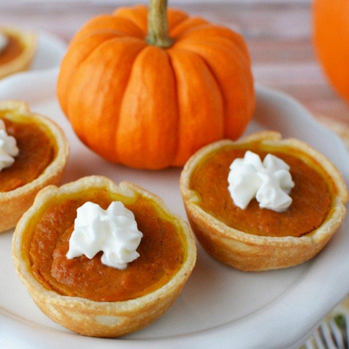 Simple Pumpkin Pie You Will Love