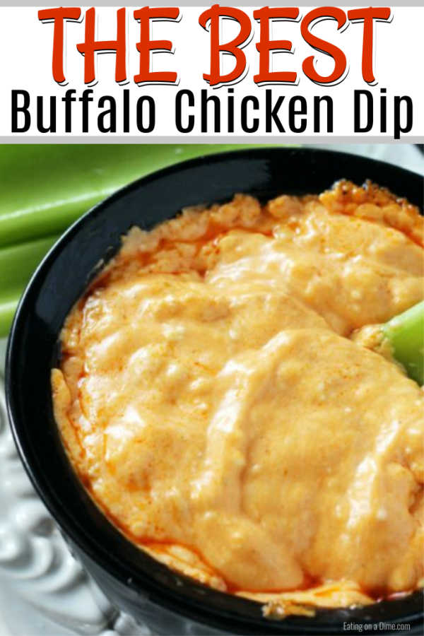 Crockpot Buffalo Chicken Dip Slow Cooker Buffalo Chicken Dip Recipe