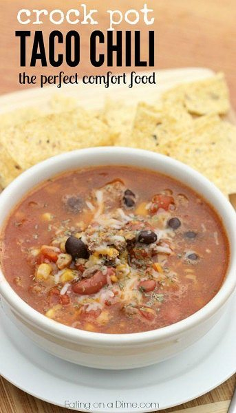 You will love these Easy beef chili recipes! 20 mild chili recipes that your family will enjoy.Try these easy chili recipes.Top rated beef chili recipes.