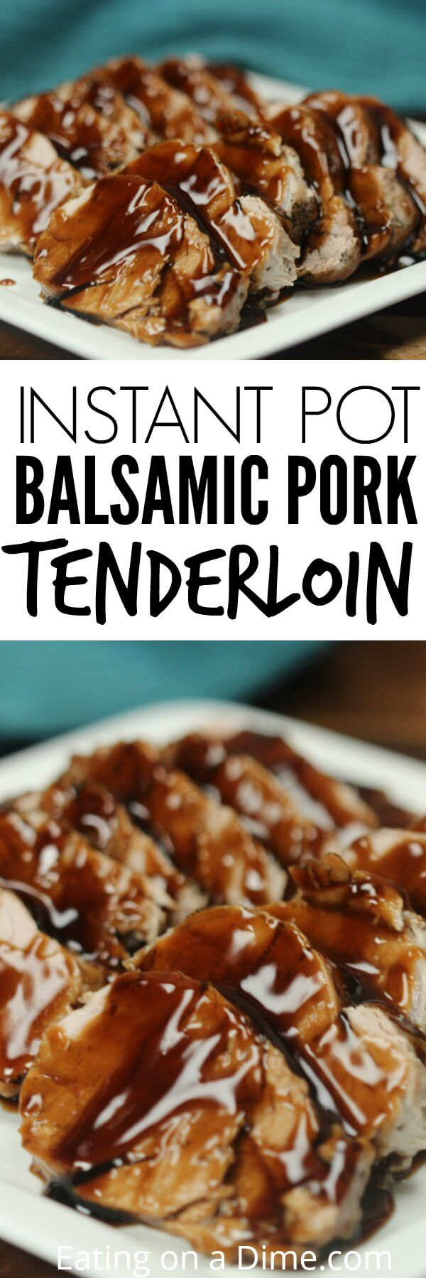 Pork Tenderloin Pressure Cooker Recipe