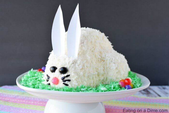 White Cake Recipe From Scratch