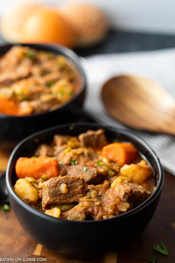 Instant Pot Beef Stew Recipe Beef Stew Pressure Cooker Recipe