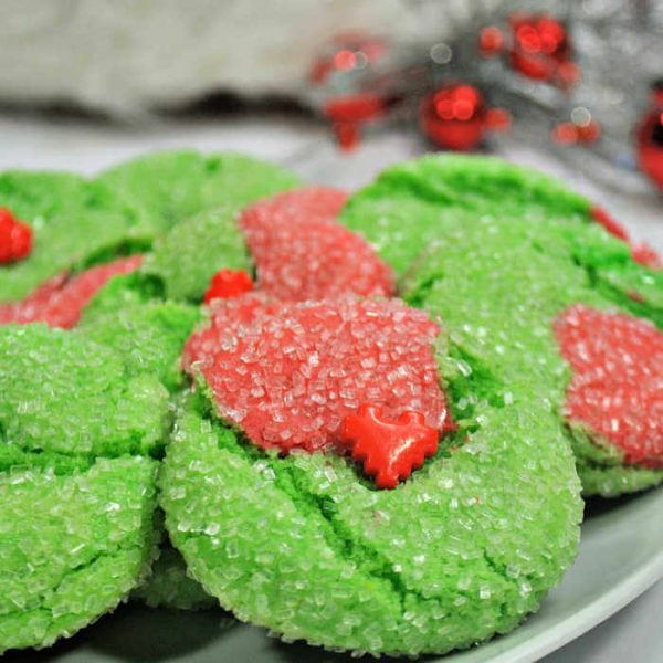 Christmas Cookie Exchange Recipes Archives Eating On A Dime
