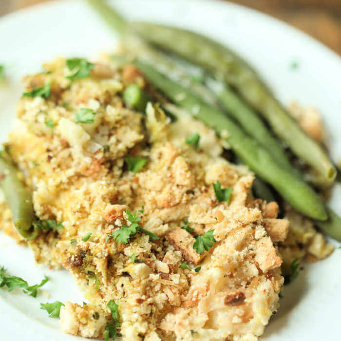 Instant Pot Chicken And Stuffing Recipe Ready In 25 Minutes