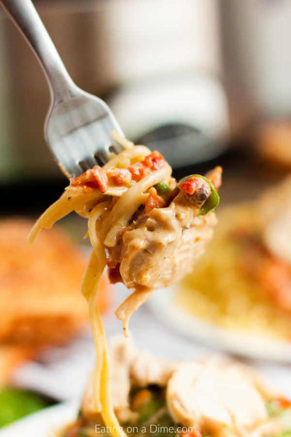 Crock Pot Creamy Tuscan Chicken Easy Crock Pot Recipe