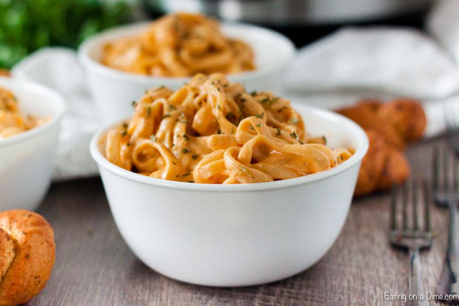 instant pot buffalo chicken pasta  pressure cooker pasta