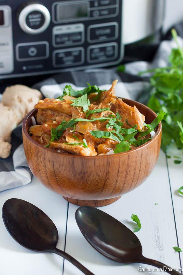 Crock Pot Chicken Tikka Masala Recipe Easy Tikka Masala Recipe